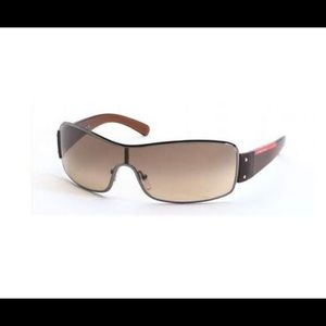 Prada SPS-52ES Authentic Sunglasses